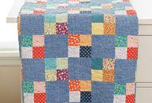 Quilts pre-cuts