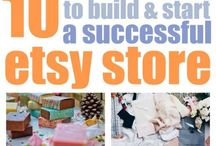 Business: Etsy