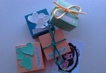 My creations: packaging