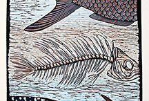 Sina and eel animation ideas