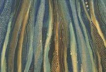 Mosaics / Ideas, sourcing of ties/tesserae, etc