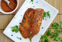 Tilapia Recipes