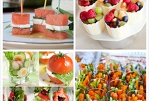 Party-Finger-Food
