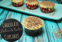Blogger's Chocolate Dessert