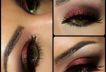 Makeup & Nails / Maquillaje y Uñas