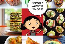 Whole 30 / whole 30, recipes, breakfast, plan, rules, snacks, dessert, crockpot, meals, dinner, soup, chicken, salad