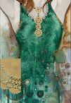 Klimt Style