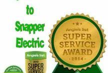 SERVICE AWARD!!!