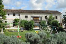Gorgeous Gites / Baby and Toddler Friendly Gites in France  #babyfriendly #toddlerfriendly #gite #france #travel #holiday