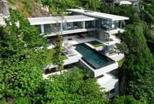 Dream Villa / Love the design!