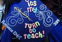 CSUS Graduation / Fall 2016 ... Always good to have ideas/plans early! Plus this is just added motivation to get done! / by Courtney Ann