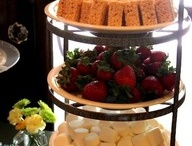 Chocolate Fountain / by Kelly Swails