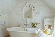 Home: BathRoom / by Molly Howard Ison