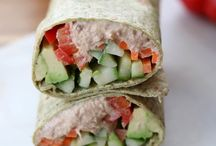 CLEAN EATS lunch recipes