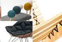 Textile Furniture Rendex-Vous