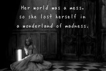we all have a hidden alice inside us