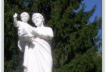 SAN GIUSEPPE - SAINT JOSEPH