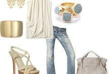 my style / by MAUREEN BRADLEY