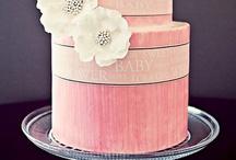 Cake Inspiration <3