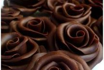 pâte en chocolat