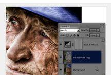 Grafisk design/Adobe