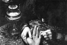 Coven Times / Supernatural women, past, present, future.  / by Psychic Siamese Terror