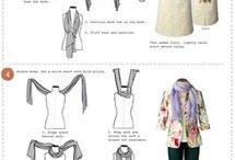 Clothes: mixing