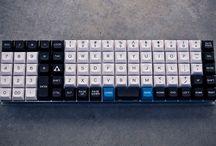 mech keyboards