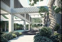 Architecture / Designing