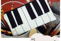 costura musical