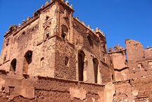 Blog Viajes a Marruecos / Ciudades, Kasbahs y Desierto