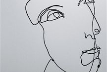 Wire portret - STUFO