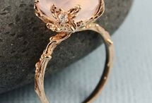 pierścionki & biżuteria