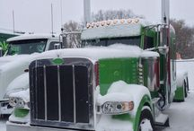 big trucks custom