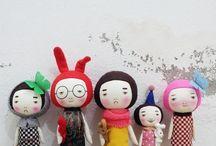 Diversity Dolls