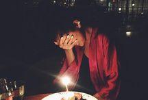 Selena's Instagram