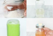 Canning Jar Hacks
