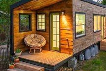 Mini maison / Mini maison