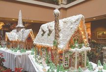 Gingerbread House GIANT