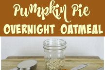 Refrigerator oatmeal recipes to try