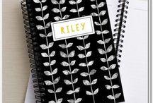 notebooks ^^