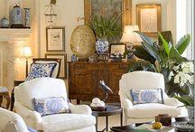 Classic Colonial Decor & Design