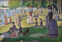 Art | Georges Seurat