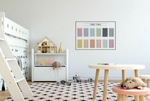 Educational wall stickers/posters