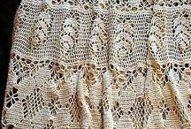 gonne crochet