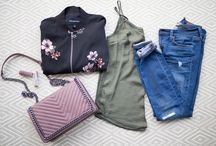 Fall Must Haves / My Fall Musts with Target & Starbucks