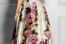 Gorgeous clothes