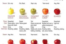 All about apples!!