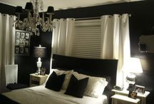 Room ideas / by Joleen Masse