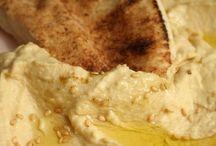 Hummus*